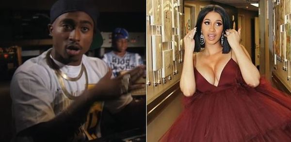 "TDE President Terrence ""Punch"" Henderson Explains Why Cardi B Is 2Pac"