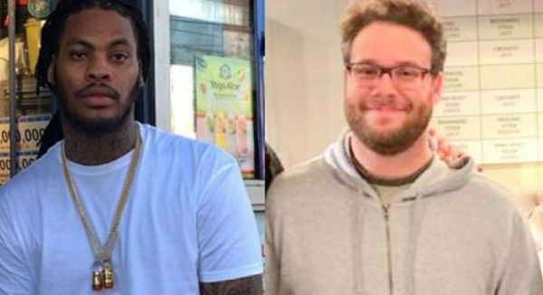 Waka Flocka Fired Seth Rogen From Blunt Rolling Position