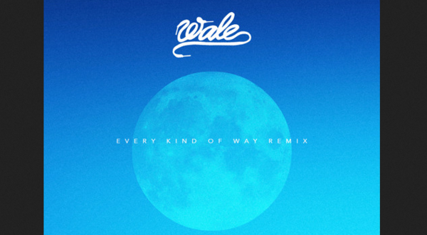 "Wale Delivers ""Every Kind Of Way"" (H.E.R. Remix)"