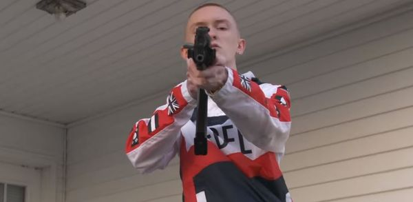 Slim Jesus Signs His First Record Deal