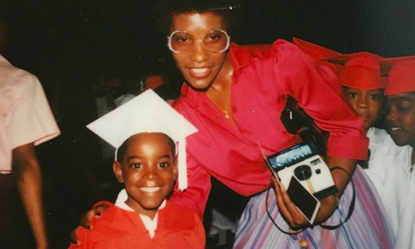 Andre 3000 Returns With New Music Dedicated To His Mother