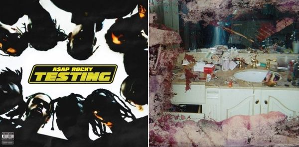 "Check The First Week Projections For Pusha T's ""DAYTONA"" & A$AP Rocky's ""Testing"""