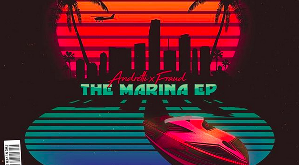 "Curren$y & Harry Fraud Present ""The Marina"""