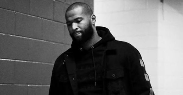 DeMarcus Cousins Unfollowed New Orleans On IG & Indicated Where He Wants To Go Instead