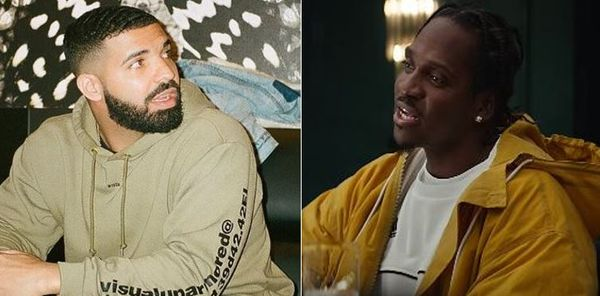 Pusha T Not Surprised Drake Didn't Get a Grammy Nod for Best Rap Album