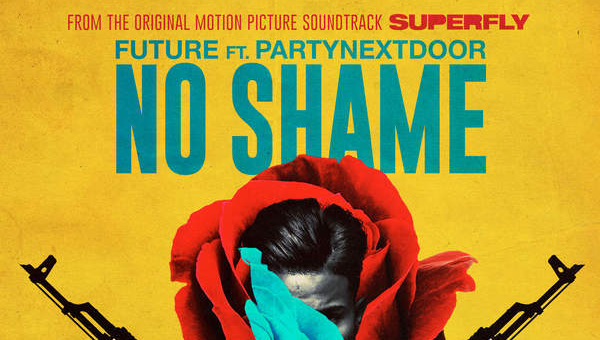 "Future Shows ""No Shame"" On New Single With PartyNextDoor"