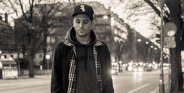 G-Eazy Convicted On Cocaine and Assault Charges