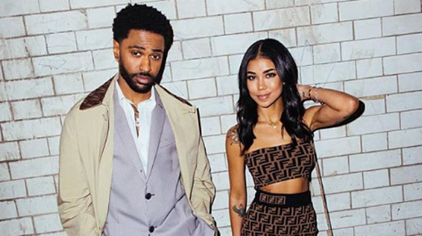 Jhene Aiko Addresses Big Sean Break Up Rumors