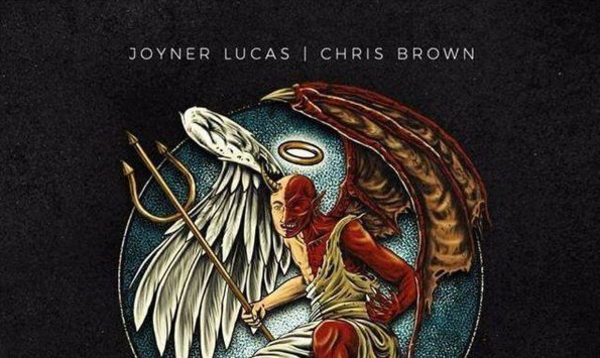 "Joyner Lucas & Chris Brown Are Back With ""I Don't Die"""