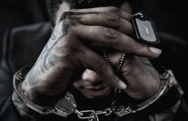 "Kevin Gates Releases Surprise ""Chained To The City"" EP"