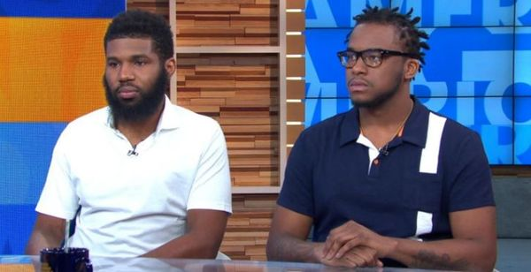 Men Arrested At Starbucks Reach Settlement With City Of Philadelphia