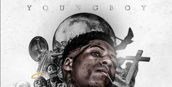 """NBA Youngboy Releases New Mixtape Unprovoked Titled """"Master The Day Of Judgement"""""""