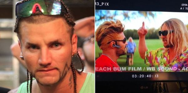 Now Riff Raff Is Saying Matthew McConaughey & Zac Efron Are Ripping Off His Persona