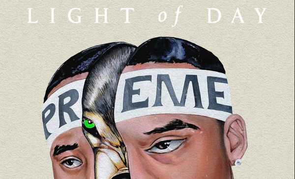 "Preme Shines On ""Light Of Day"" Project"