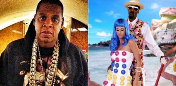 "Snoop Dogg Thought Katy Perry Was ""Gangsta"" For Holding Down The West Coast Vs. JAY-Z"