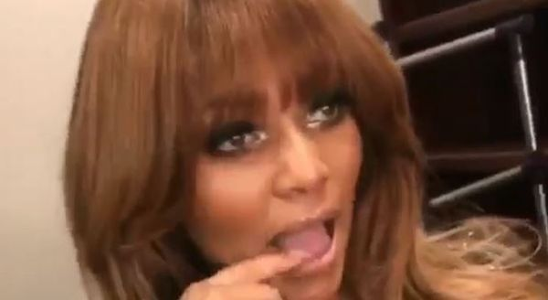 Teairra Mari Has Extremely Explicit Sex Tape Leak