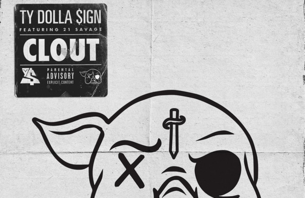 "Ty Dolla $ign & 21 Savage Have ""Clout"" On New Record"