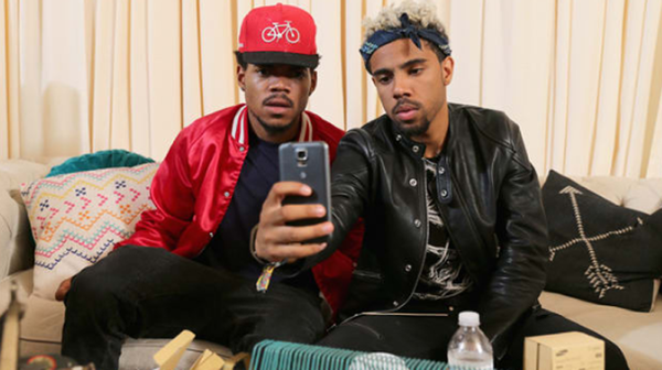 Vic Mensa Admits That He Was Jealous Of Chance The Rapper