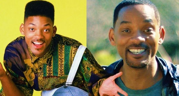Will Smith Explains How He Really Became The Fresh Prince Of Bel Air