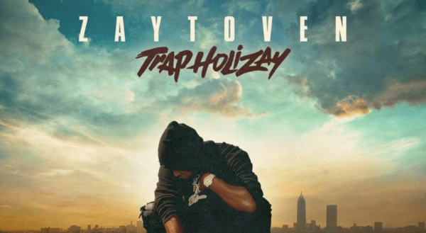 "Zaytoven Has His Own Holiday For ""Trap Holizay"" Album"