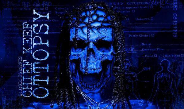 "Chief Keef Shoots Back With ""OTTOPSY"" EP"
