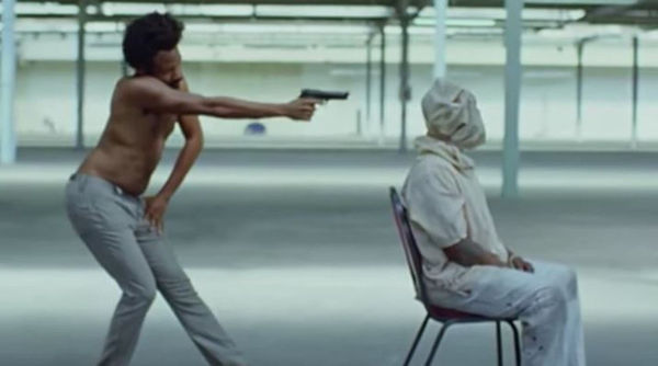 "Donald Glover's Manager Denies Glover Stole ""This Is America"""