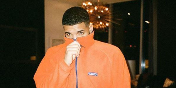 Report: Drake To Stay At Universal Music Group