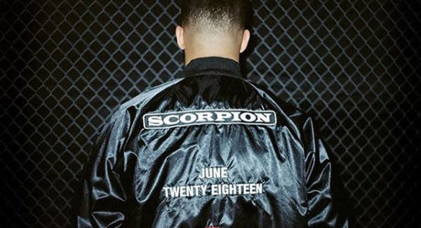 "Drake's ""Scorpion"" Numbers May Be Affected By New Streaming Rules"