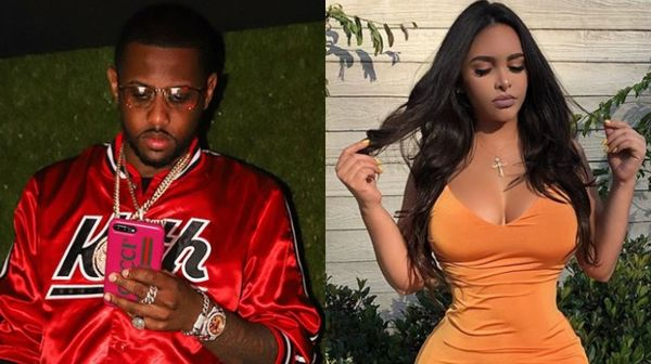 Fabolous Gets Back At Instagram Model Who Exposed & Rejected Him