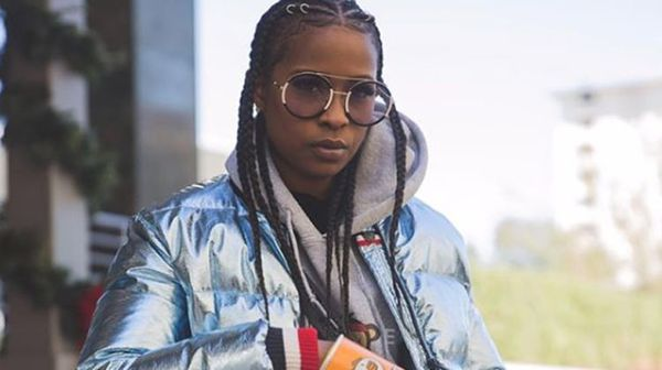 Is Dej Loaf Saying Something About Her Own Sexuality With This Major Move?