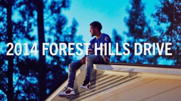 J. Cole's 2014 Forest Hills Drive Home Vandalized