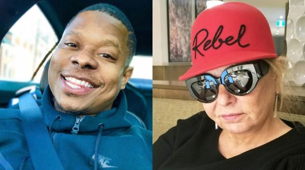 Jason Mitchell, The Actor Who Played Eazy-E, Says Give Rosanne Barr A Break