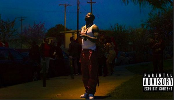 "Jay Rock Wants ""Redemption"" On New Album"