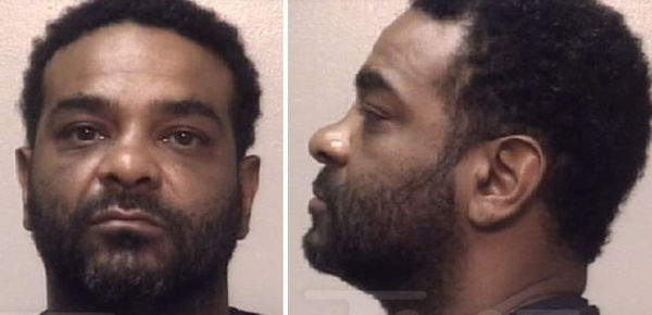 Jim Jones Arrested For Drugs And Guns