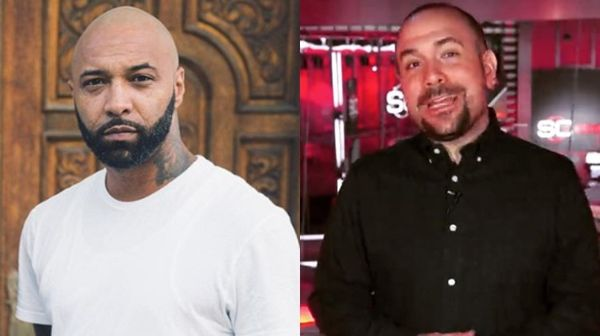 Joe Budden and Peter Rosenberg Beef Over The Reporting of XXXTentacion's Murder
