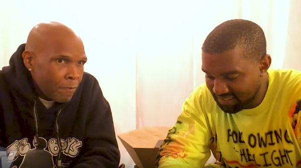 Kanye West Explains 'Ye' Album Title