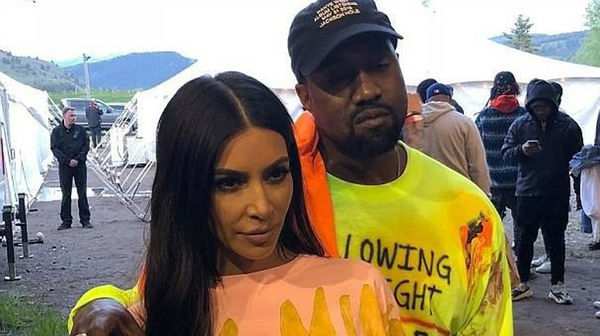 Kanye West Got Other Rappers Banned From Wyoming Ranch