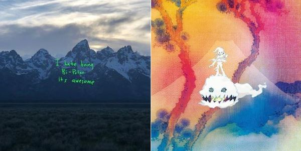 "Kanye's ""Ye"" Beats Projections With First Week Numbers"