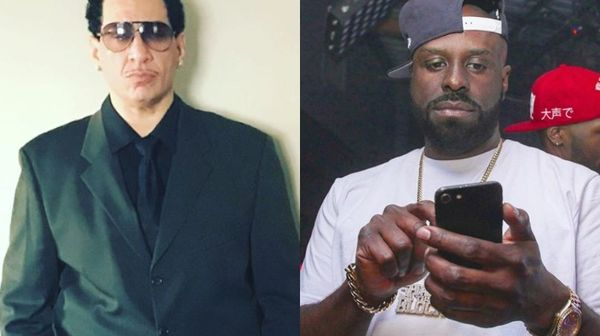 Kid Capri Goes All the Way In on Funkmaster Flex