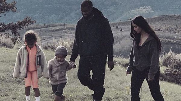 Kim Kardashian Talks About the Marriage Problems Kanye Addressed in 'Wouldn't Leave'