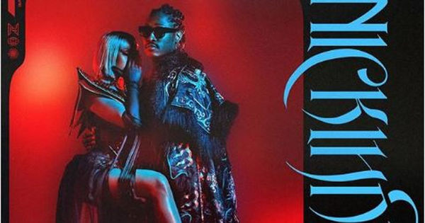 Nicki Minaj Announces Surprise Tour With Future