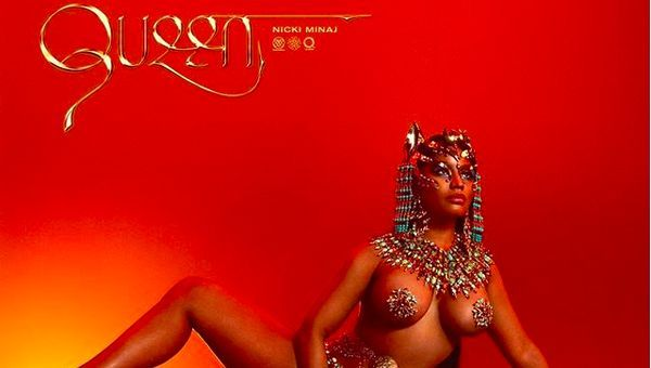 "Nicki Minaj Remains ""QUEEN"" On Latest Album"