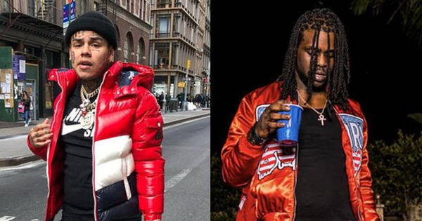 NYPD: Teka$hi 69 Is A Known Associate of Chief Keef Shooter