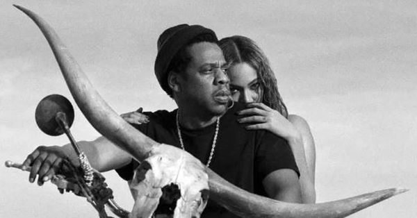 Report: JAY-Z And Beyonce Tickets Being Given Away In Parking Lot As Tour Flops