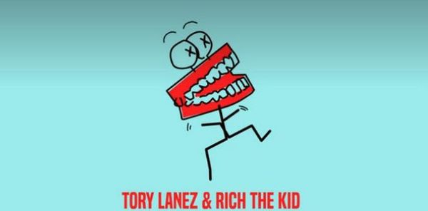 "Tory Lanez Teams Up With Rich The Kid On ""Talk To Me"""