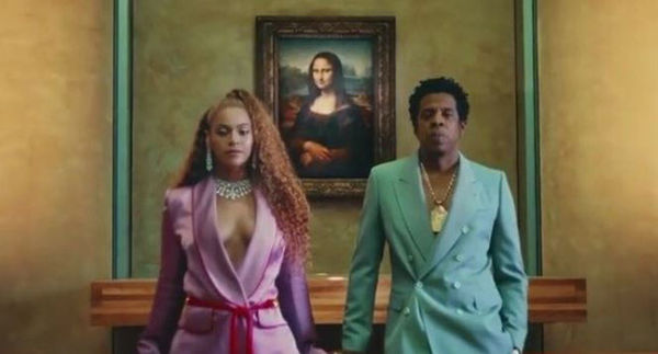 JAY-Z & Beyonce Are Worth Well North Of A Billion