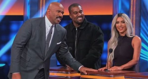 Watch Kanye West & The Family Play Their Favorite Game Show
