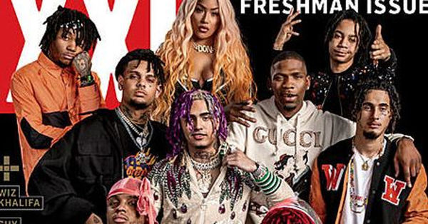 XXL Announces 2018 Freshman Class