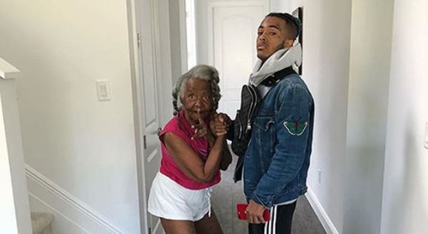 XXXTentacion Bought A Bunch Of Homes For His Family Before Getting Killed