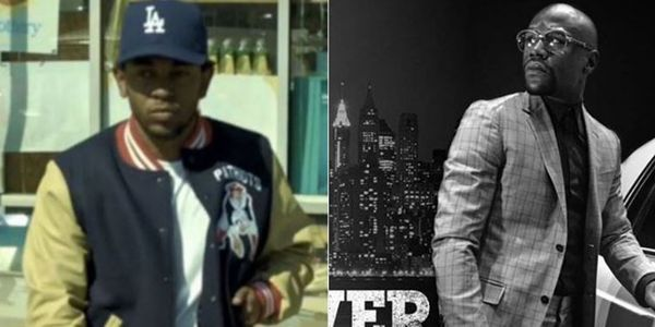 "50 Cent Says Kendrick Lamar Will Be On ""Power"" & Explains Why Floyd Mayweather Won't"